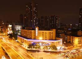リーデン ホテル チョンドゥ 写真