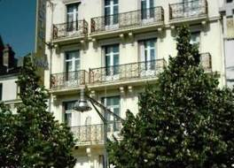 The Originals City, Hotel Le Bristol, Reims (Inter-Hotel)