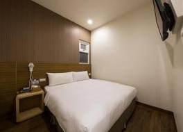 トゥモロー ホテル 写真