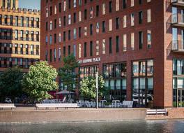 クラウン プラザ アムステルダム サウス 写真