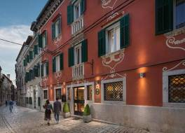 Hotel Angelo d'Oro 写真
