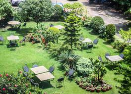 サムサラ リゾート 写真