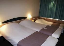 イビス ルクセンブルグ スッド ホテル 写真