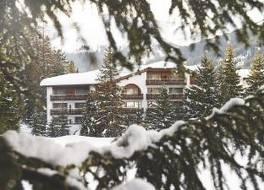ホテル ヴァルトフス スイス クォリティ