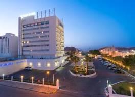 アル ファラジ ホテル