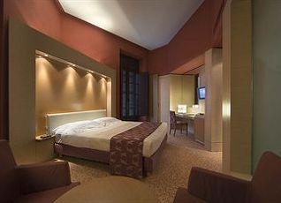UNAホテルズ ナポリ 写真