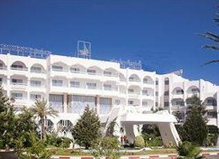 El Mouradi Palace 写真