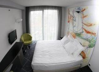Zira Hotel Belgrade 写真