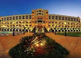 ヘルナン ドリームランド ホテル&カンファレンス センター