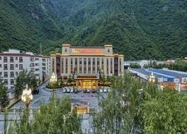サン ロイヤル インターナショナルホテル