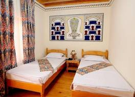 ホテル オールド ブハラ 写真