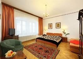 ホテル コンヴィツェ 写真