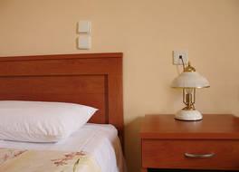 クロニオ ホテル 写真