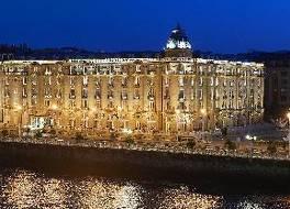 ホテル マリア クリスティナ ア ラグジュアリー コレクション ホテル サン セバスティアン