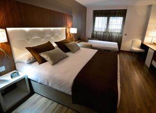 グラン ホテル ボタニコ 写真