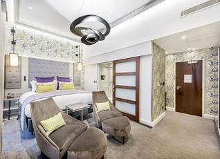 メルキュール ロンドン ハイドパーク ホテル 写真