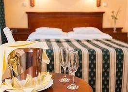 ベスト ウェスタン プラス ホテル メテオール プラザ 写真