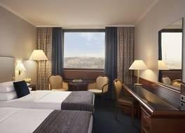パノラマ ホテル プラク 写真