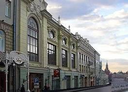 ホテル サボイ モスクワ 写真