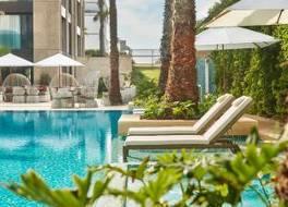 フォーシーズンズ ホテル カサブランカ 写真