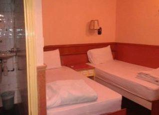 カオルーン ニュー ホステル 写真