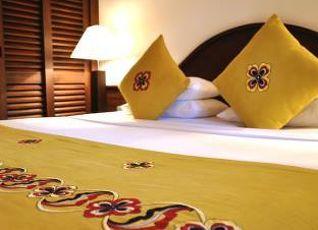 アマヤ レイク ホテル カンダラマ 写真