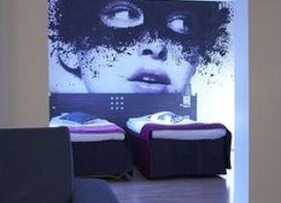 コンフォート ホテル ヘルシンボルグ 写真