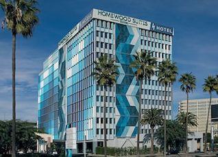 H ホテル ロサンゼルス クリオ コレクション バイ ヒルトン 写真