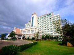 チャンパーサック グランド ホテル 写真