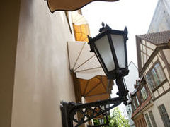 ブティック ホテル モンテ クリスト 写真