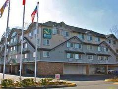 Quality Hotel & Suites 写真