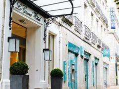 メルキュール バヨンヌ サントル ル グランド ホテル 写真