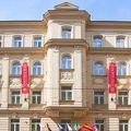 写真:ホテル シーザー プラハ