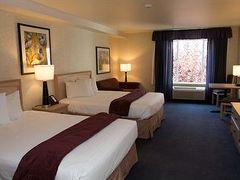 クリスタル イン ホテル & スイーツ ソルトレイクシティ 写真