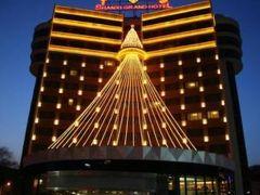 シャンシー グランド ホテル 写真