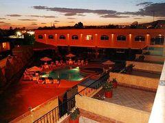 Hotel Quinto Sol 写真