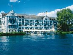 シュタイゲンベルガー インゼルホテル 写真
