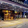写真:ルネッサンス シャンハイ ヂョンシャン パーク ホテル