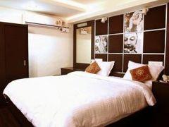 ホテル ラマクリシュナ アット マハバリプラム 写真