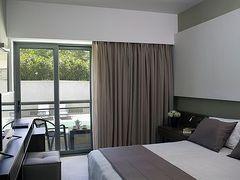 ホテル アンジェラ スイーツ & ロビー 写真