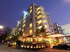 パシフィック パーク ホテル 写真