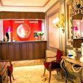 写真:ホテル ド セーヌ
