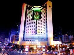 インターナショナル ウェンジョウ ホテル 写真