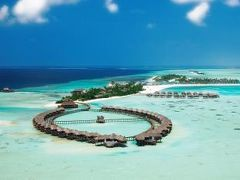 Olhuveli Beach & Spa Maldives 写真