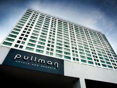 プルマン クチン ホテル 写真