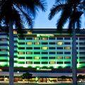 写真:ホリデイ イン ホテル ポート オブ マイアミ - ダウンタウン