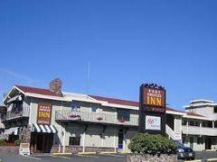 Port Angeles Inn 写真