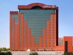 ヒルトン グアダラハラ ホテル 写真
