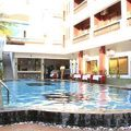 写真:メコン アンコール パレス ホテル