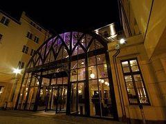 ラディソン ブル ホテル グダニスク 写真